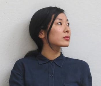 Katie Kitamura, scrittrice. © Martha Reta