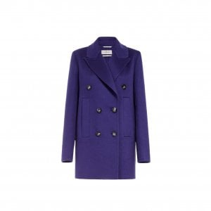 Il peacoat Made in Italy