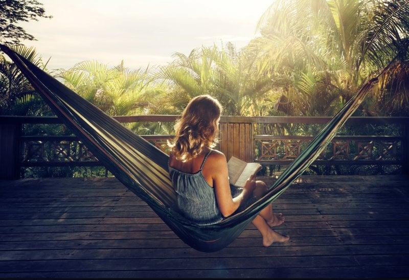 I migliori romanzi per l'estate