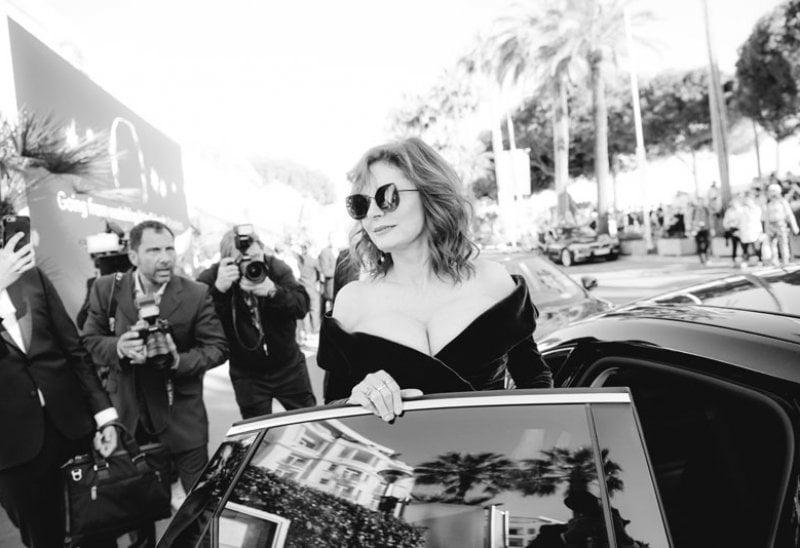 Susan, l'italiana di Hollywood