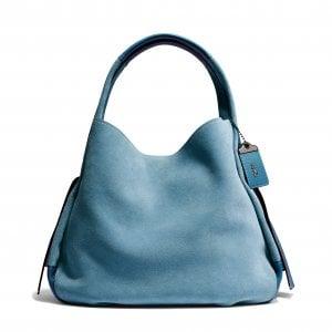 La borsa a tutto colore