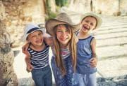 Come dare delle regole ai figli dopo le vacanze
