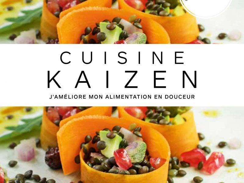 Rivoluzione in cucina: arriva Kaizen, il metodo dolce del Giappone ...