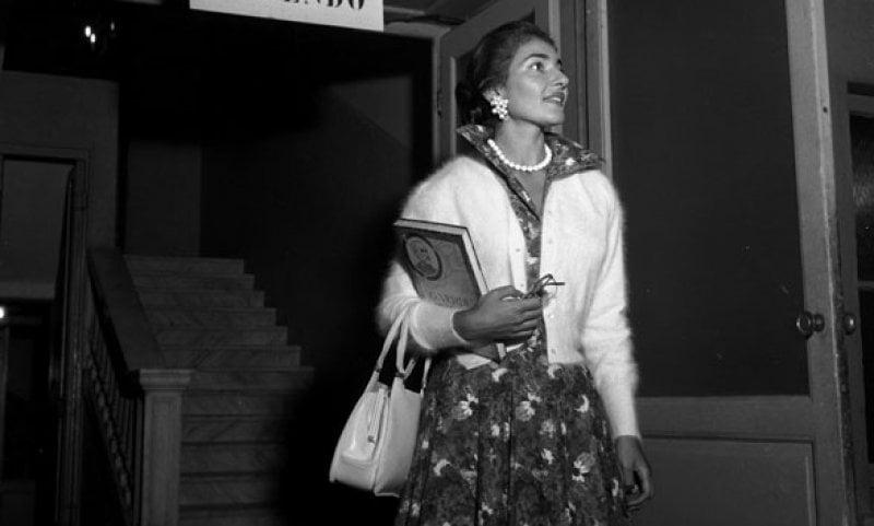 Oggi Maria Callas avrebbe compiuto 96 anni: storia di una diva e del suo stile