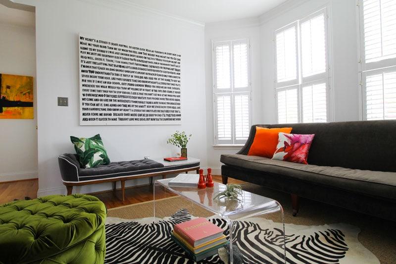 Passione DIY: 6 decorazioni creative da copiare per la tua casa