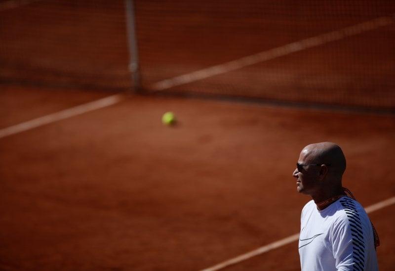 Andre Agassi, il più grande degli Slam