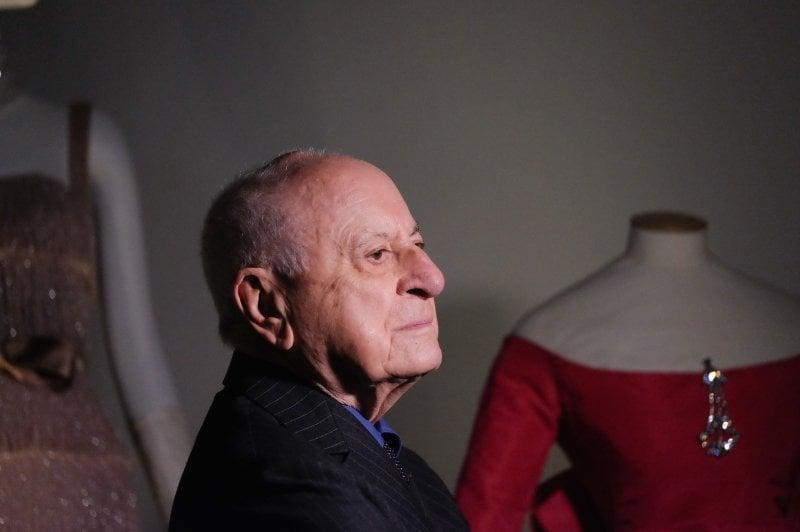 È morto Pierre Bergé, mitico compagno di Saint Laurent