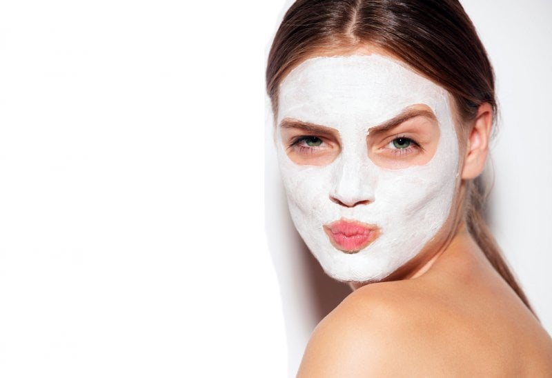 Prepararsi all'autunno con una face mask