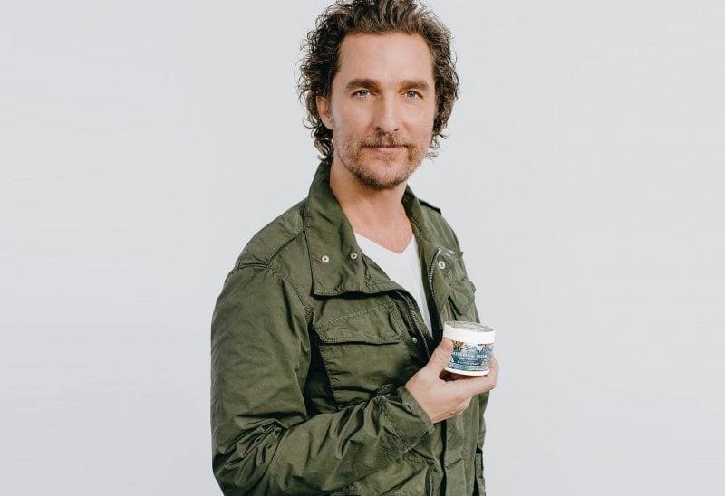 Kiehl's e Matthew McConaughey insieme contro l'autismo