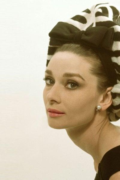 Audrey Hepburn: bellissima, ma lei si vedeva brutta