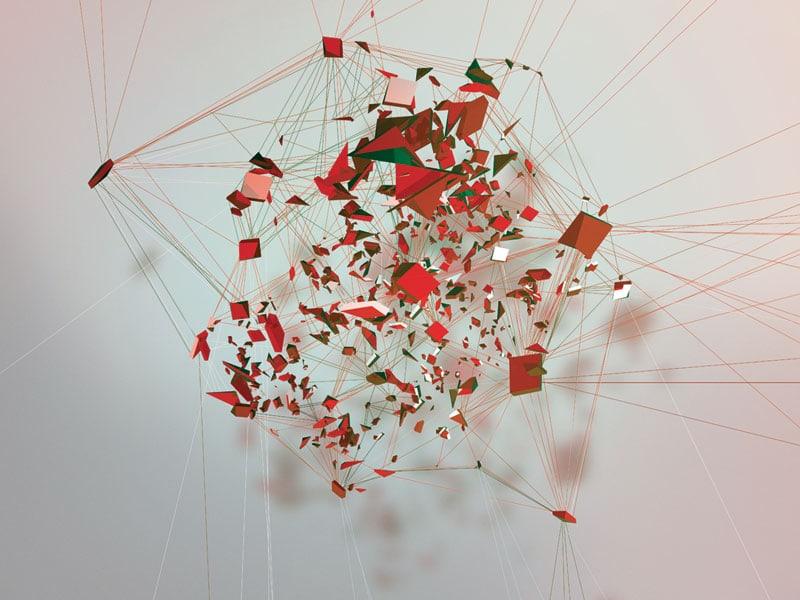 L'algoritmo e l'arte di rimanere liberi