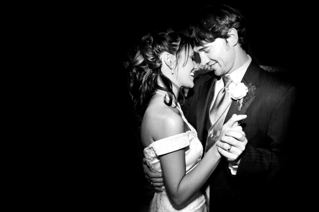 Cinque consigli per godersi la prima notte di nozze