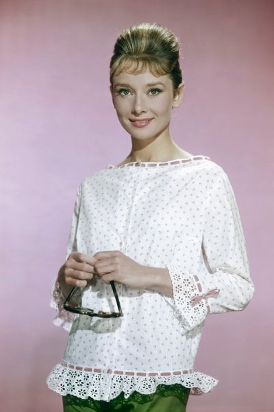 Audrey Hepburn: la perfetta imperfezione