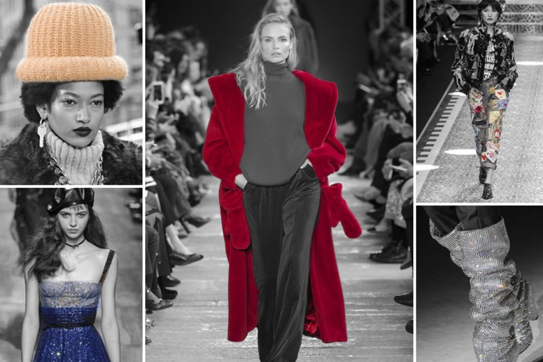 Stivali extra lunghi, quali scegliere Moda D.it Repubblica