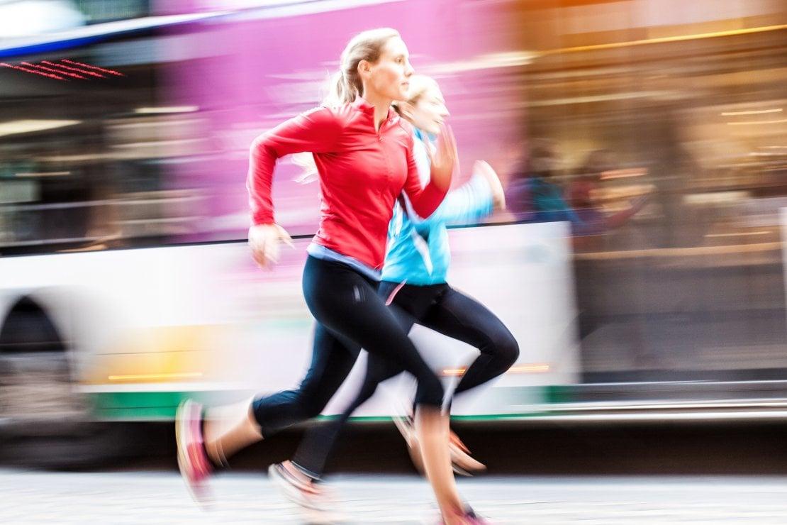 Come iniziare a correre