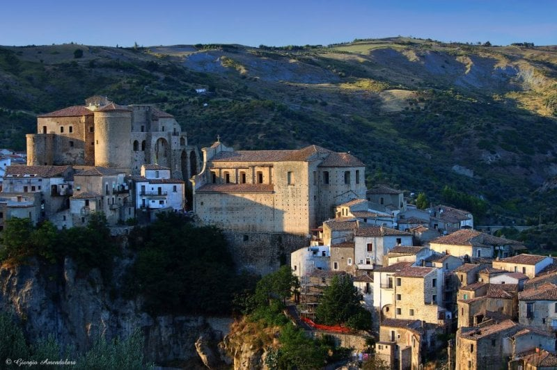 Le perle verdi del turismo italiano