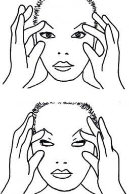 Ridurre e prevenire le rughe del viso con il Facial Yoga