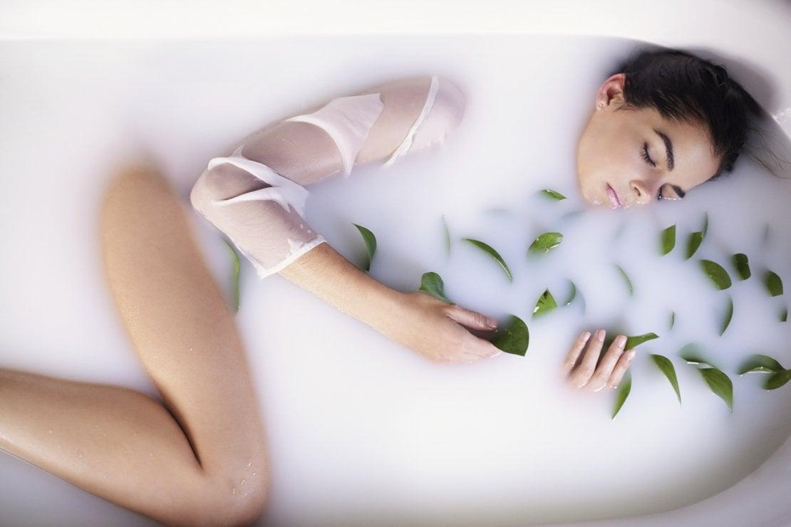 Viso, corpo e capelli: speciale idratazione