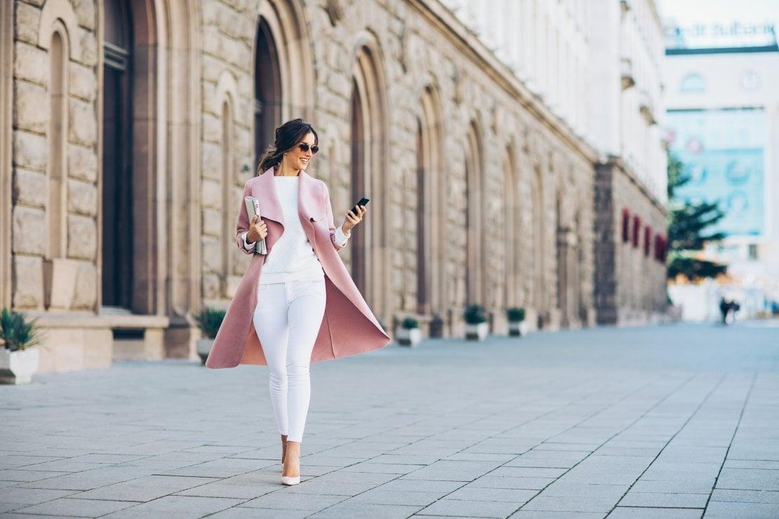 Outfit Ufficio Elegante : Come vestirsi in ufficio pezzi che fanno la differenza moda
