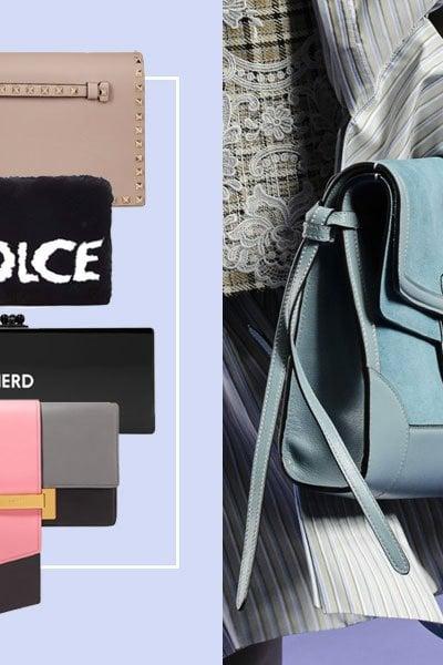 Le maxi clutch, borse di grande tendenza