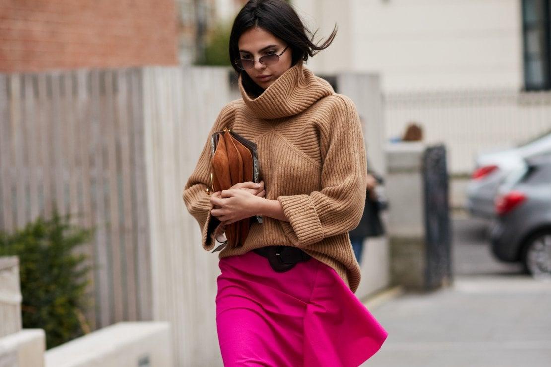 Moda D Copia Abbinare Look Come Maglione Repubblica Il Beige it qHZYH0S