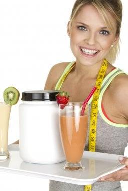 Dieta Dukan: 4 fasi