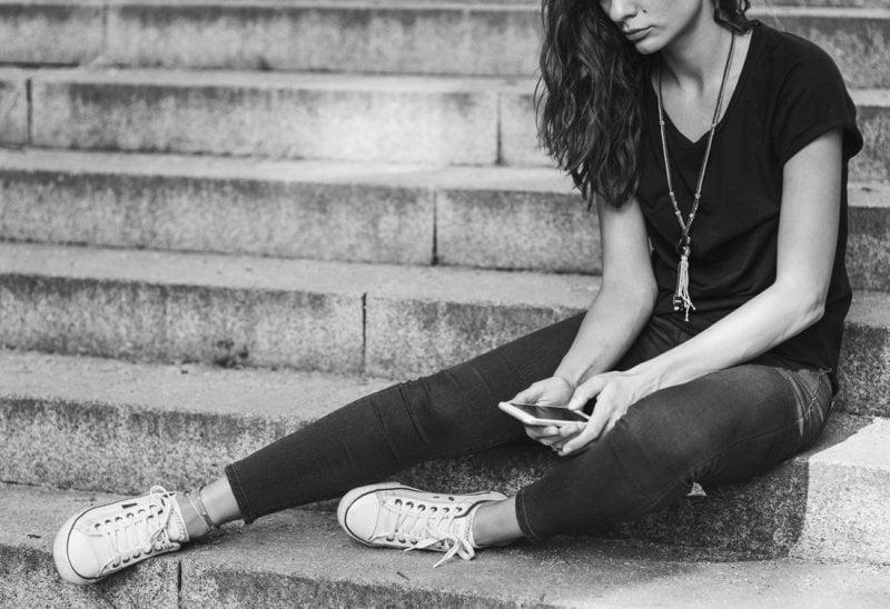 Come Capire Se Vuole Solo Portarti A Letto.Ti Insegno L Amore Via Whatsapp Lifestyle D It Repubblica
