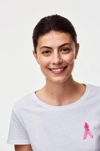 Alessandra Mastronardi, madrina della BCA Campaign 2017
