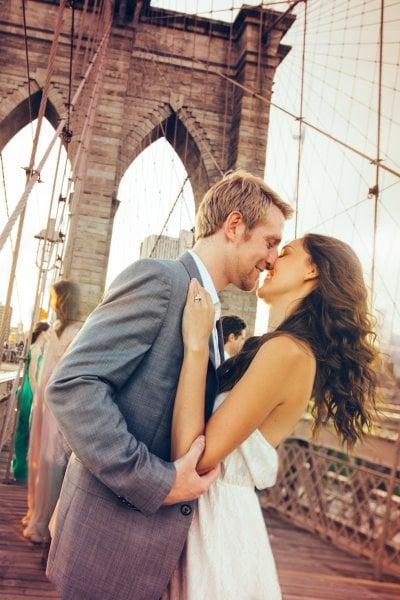 Anelli di fidanzamento: una storia senza tempo
