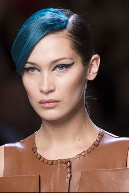 Il cat eye di Fendi