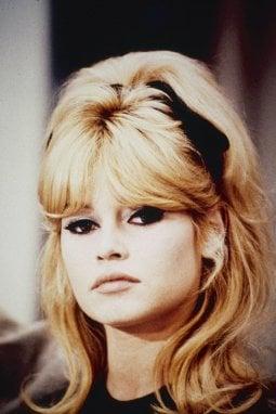 Brigitte Bardot e l'iconico choucroute