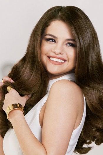Selena Gomez. La chioma più bella?