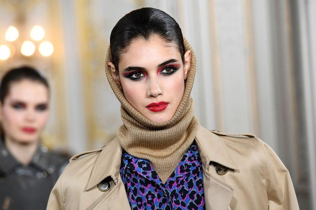 5632a5e263 Rosso e make up: colore, seduzione e potere - Beauty - D.it Repubblica