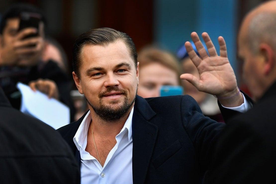 Leonardo DiCaprio compie 43 anni. Un talento straordinario per il cinema e per la seduzione