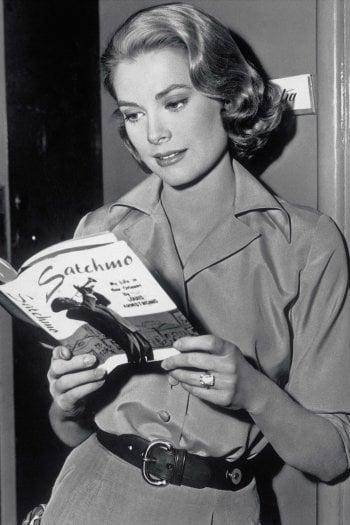 Grace Kelly mai vista: le immagini rare degli anni di Hollywood tra flirt e film
