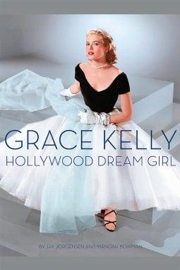 La cover del libro fotografico di HarperCollins: