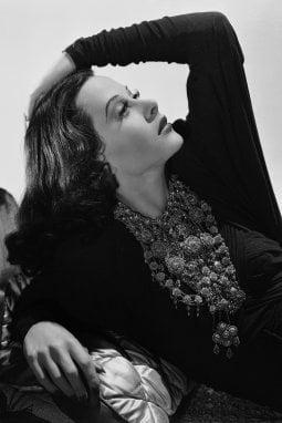 Hedy Lamarr: la favola segreta dell'attrice che inventò il wi-fi