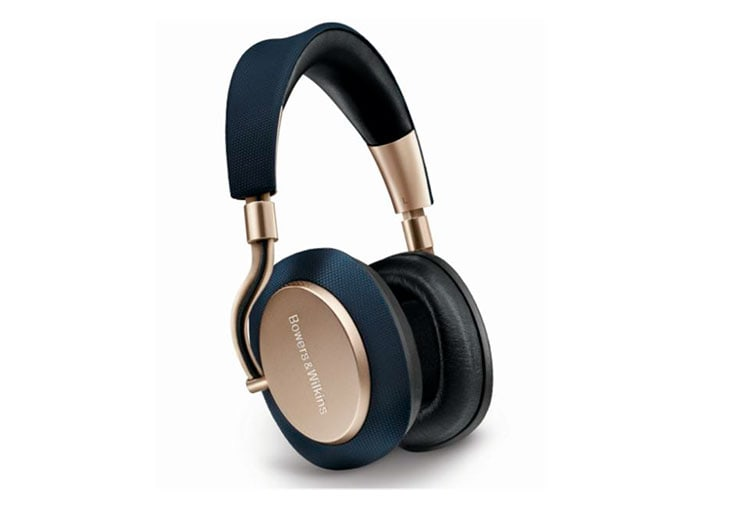 Bowers & Wilkins cuffie PX