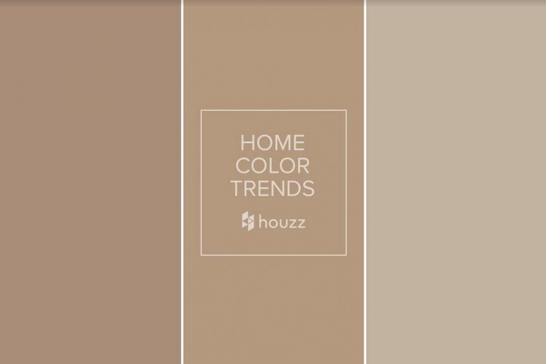 Combinazioni di colori neutri per la camera da letto - Colori camera da letto 2017 ...