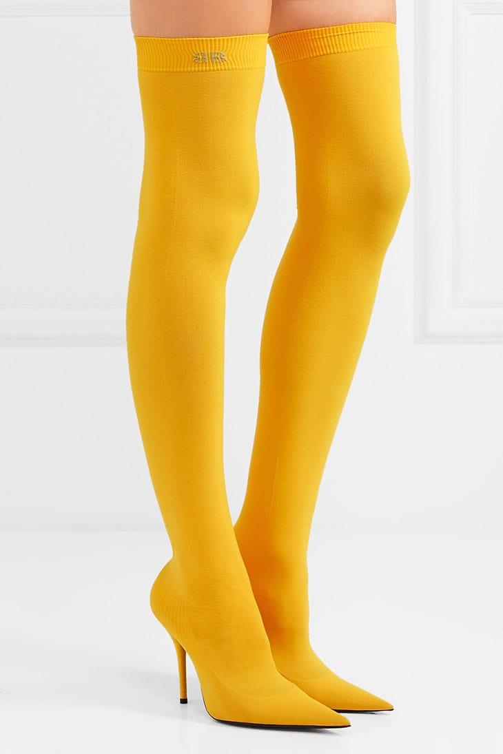 Stivali di Balenciaga