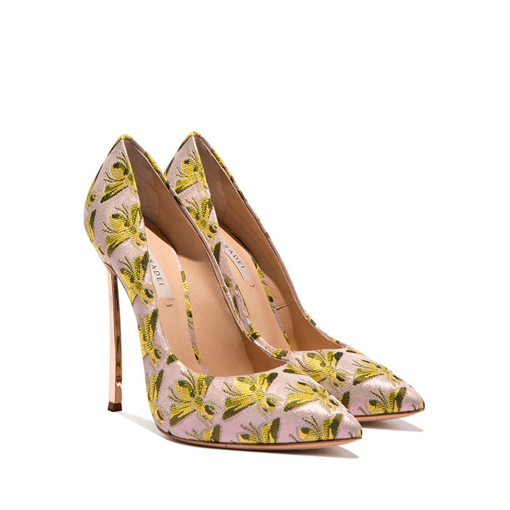 Scarpe con tacco di Casadei