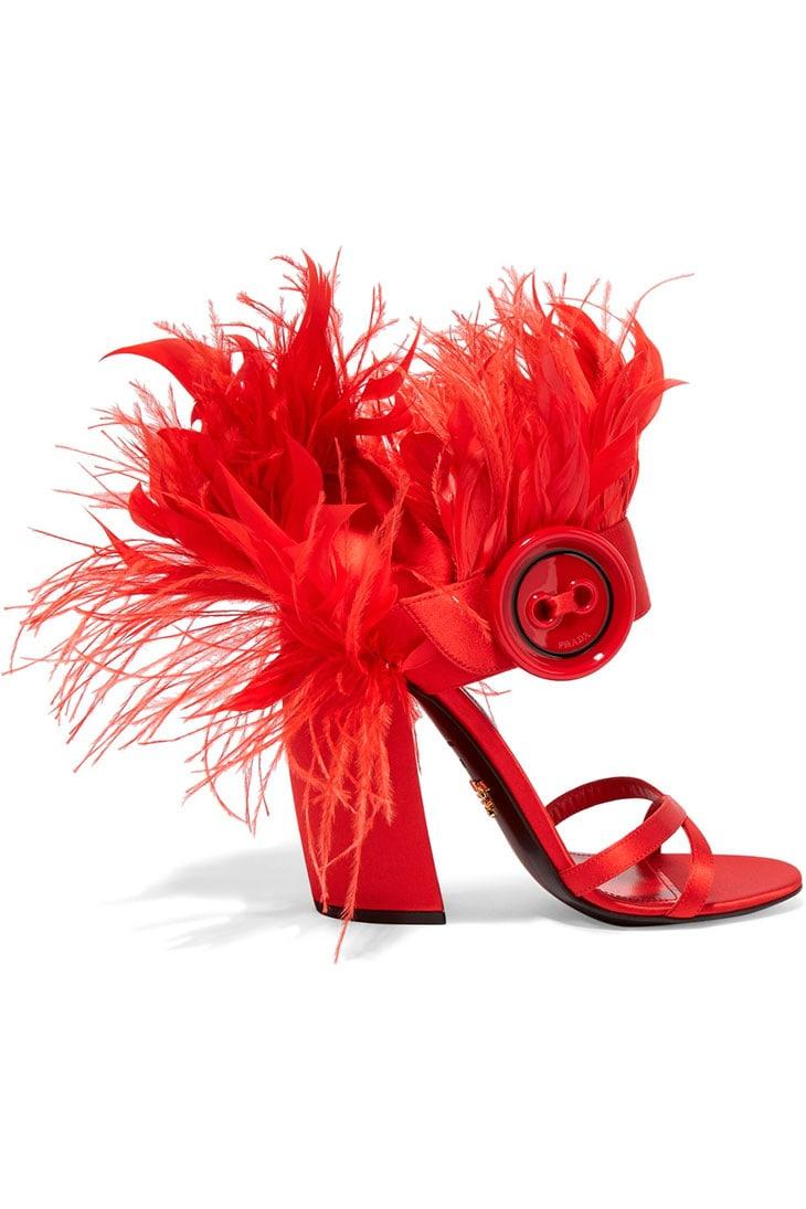 Sandalo di Prada