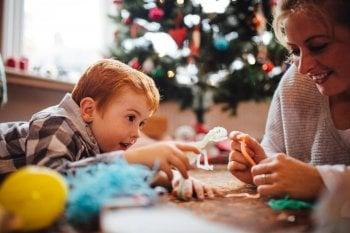L'importanza del gioco per i bambini e per le mamme