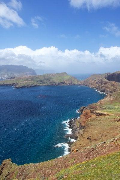 Madeira: nell'isola dei fuochi modello Millennials