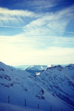 Scii in Francia