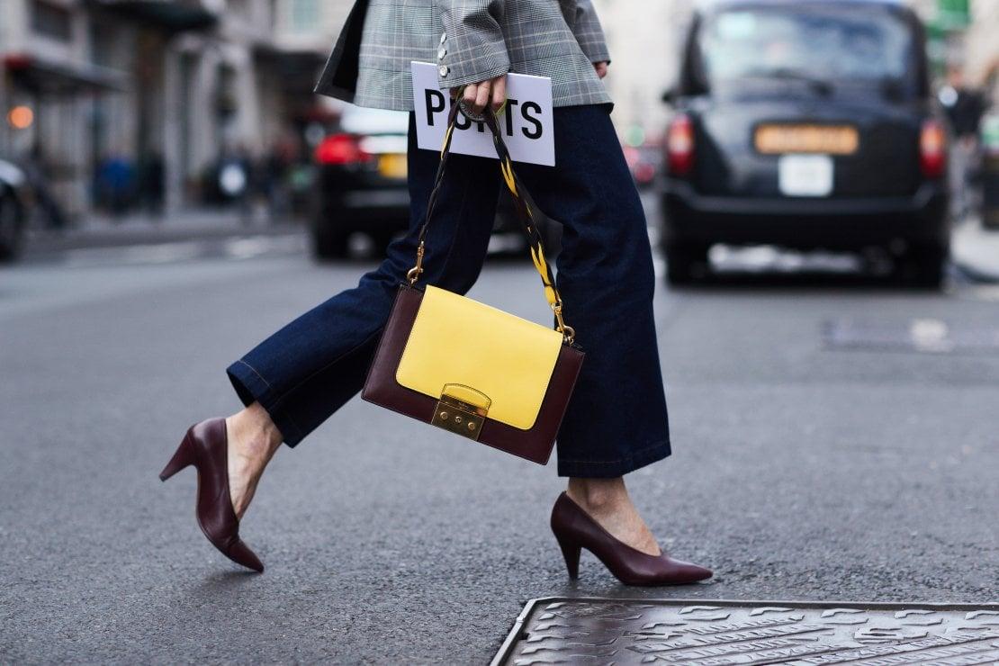 Psicologia della scarpa: tacchi, colori e forme dicono chi sei