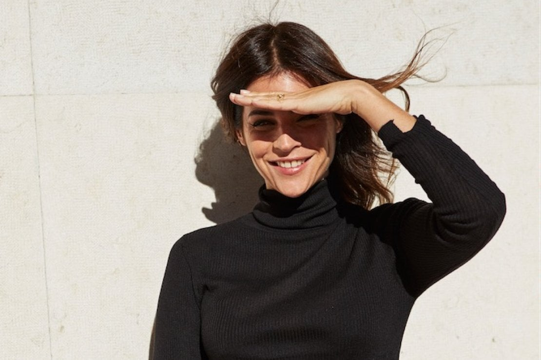 Julia Restoin Roitfeld: lasciate stare i trend, rendetevi speciali