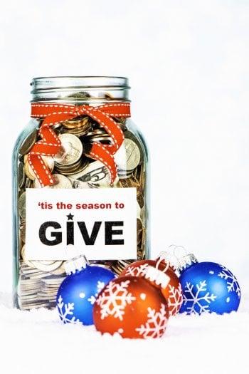 Gli appuntamenti di beneficenza di dicembre