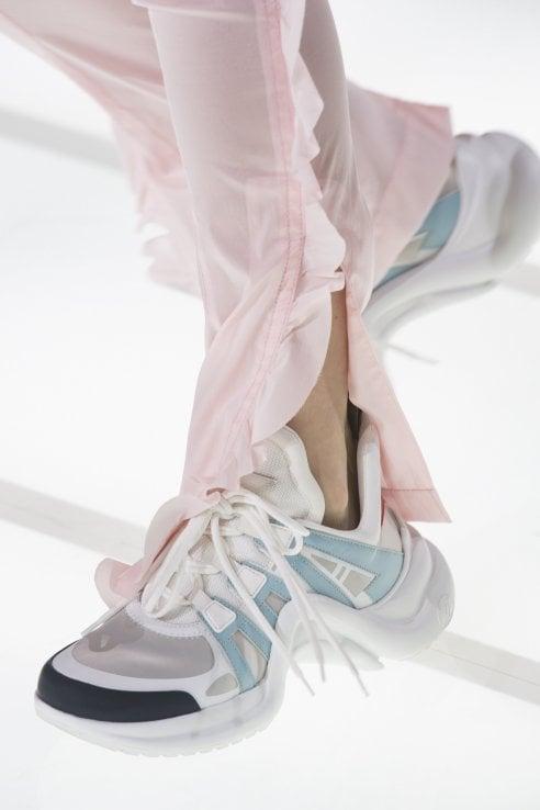 20 scarpe da ginnastica che fanno tendenza - Moda - D.it Repubblica a7142e8d8a7