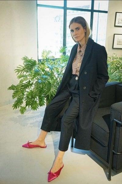 Blanca Mirò Scrimieri: Il segreto di un outfit riuscito è negli accessori
